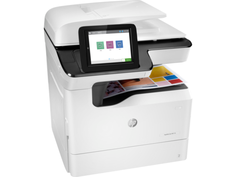 HP PageWide Color 779dns MFP