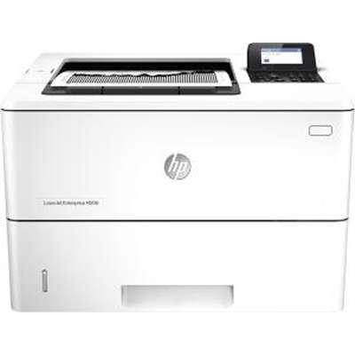 HP LaserJet Enterprise M506n Mono Printer