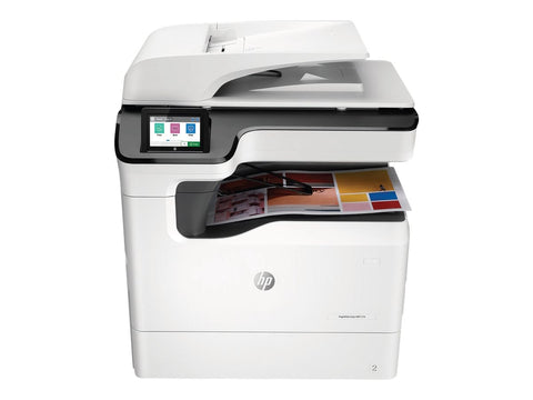 HP PageWide Pro Color 774dn MFP