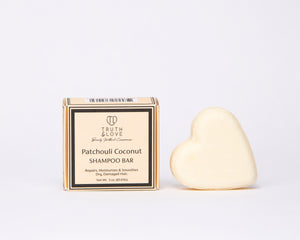 Patchouli & Coconut Quarterly