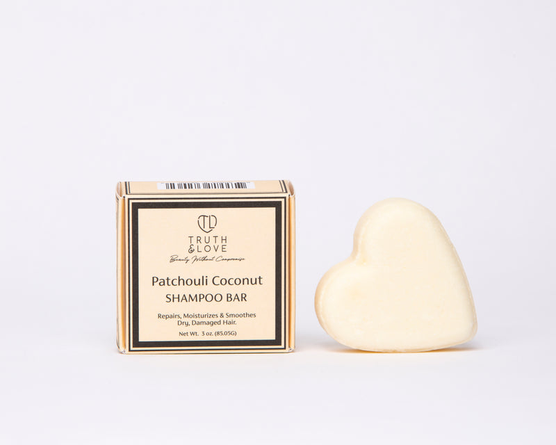 Patchouli Coconut Monthly