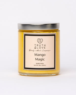 Mango Magic Bubble Wash