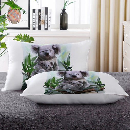 Aussie Koala Pillow Cases-Aussie Koala-Little Squiffy