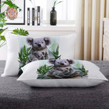 Aussie Koala Pillow Cases