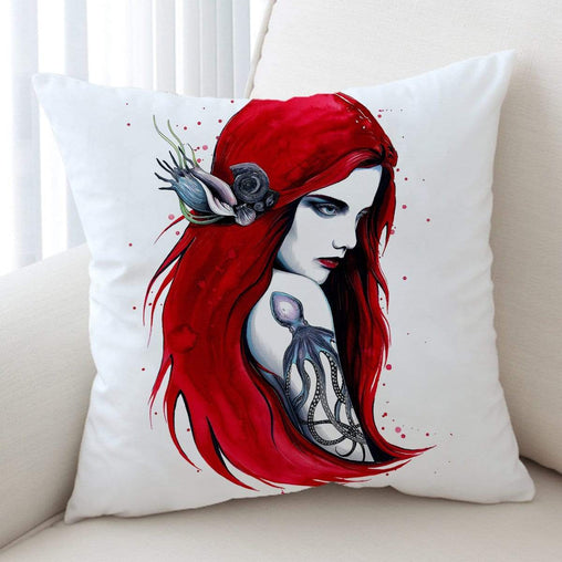 Ariel Cushion Cover