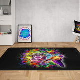 Humming Bird Mat