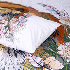 Lassie Collie Quilt Cover Set-Little Squiffy