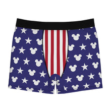 Load image into Gallery viewer, Men's 'Merica Boxer Briefs
