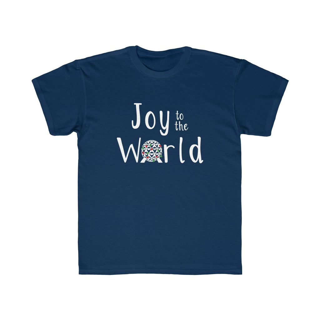 Joy to the World Kid's Tee