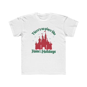Home for the Holidays Kid's Tee