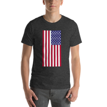 Load image into Gallery viewer, Unisex 'Merica Tee