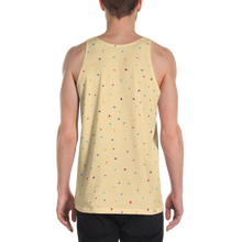 Load image into Gallery viewer, Confetti Birthday Boy Tank
