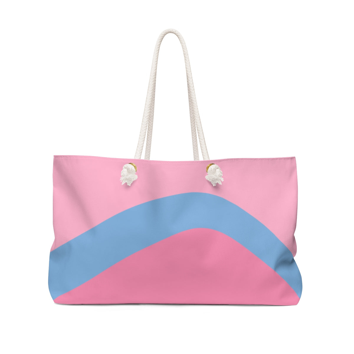 Bubble Gum Wall Weekender Bag