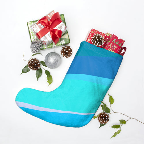 Toothpaste Wall Christmas Stockings