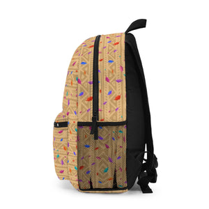 Colors of the Wind Backpack (Made in USA)