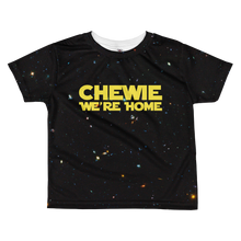 Load image into Gallery viewer, We're Home Toddler T-shirt