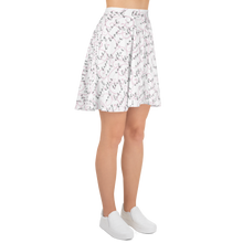 Load image into Gallery viewer, Happily Ever After Skater Skirt - Pink