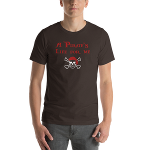 Pirate's Life T-Shirt