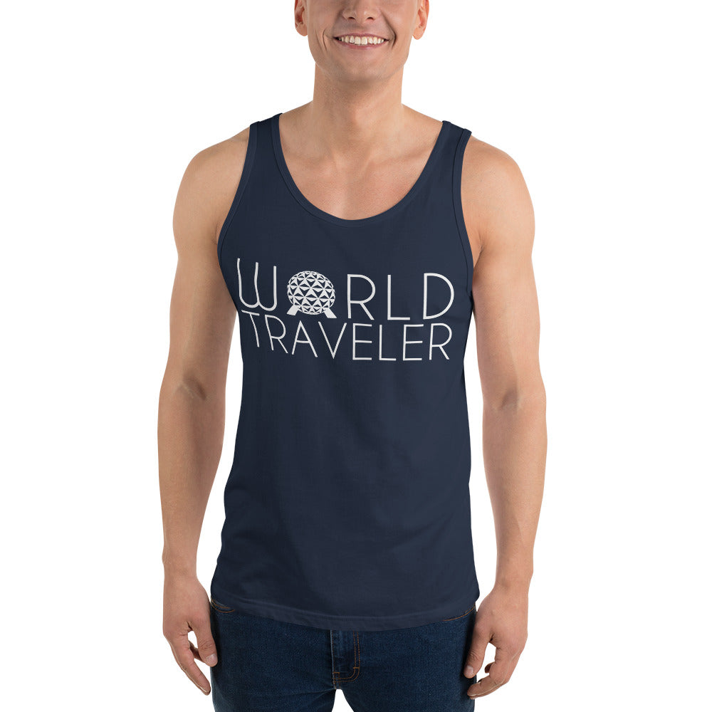 World Traveler Tank