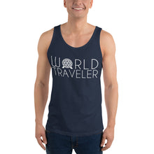 Load image into Gallery viewer, World Traveler Tank