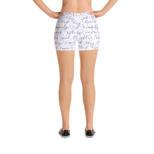 Load image into Gallery viewer, Happily Ever After Shorts - Lavender