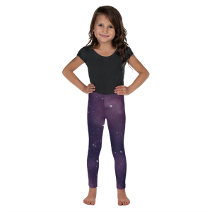 Space Kid's Leggings