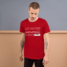 Load image into Gallery viewer, Monorail Monday T-Shirt