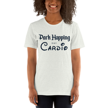 Load image into Gallery viewer, Park Hopping Cardio T-Shirt - Dark