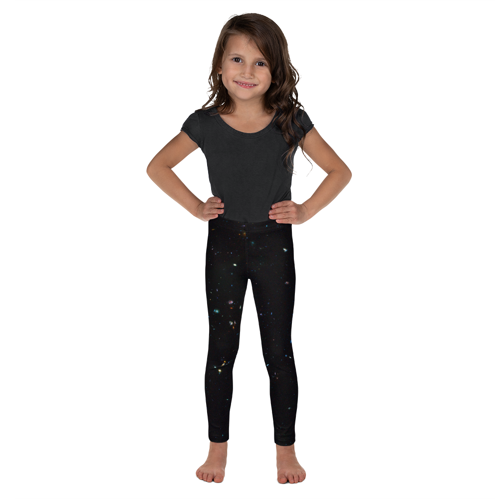 Stars Girl's Leggings