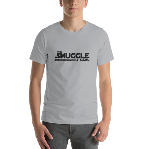 The Smuggle is Real Unisex Tee