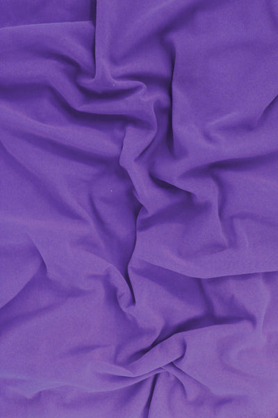 Unitard - Purple