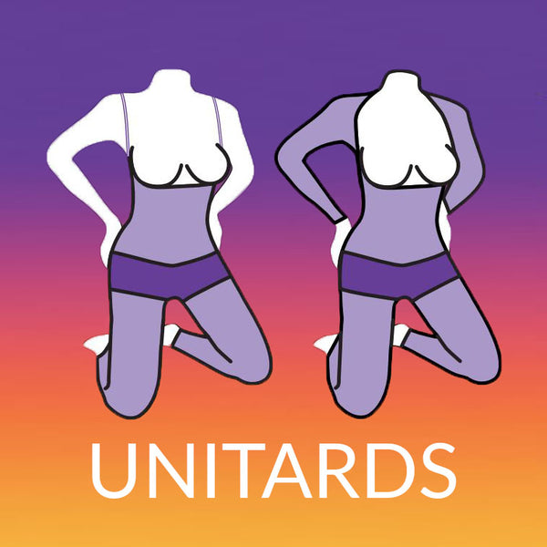 L - Unitard (All in One)