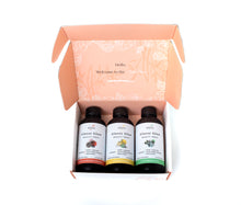 Load image into Gallery viewer, Glassy Glow Beauty Tonic Variety Pack in Mailer Box