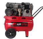 Air BPD 2.2HP 40 Litre Tank Belt Drive Air Compressor BD22-40AIR