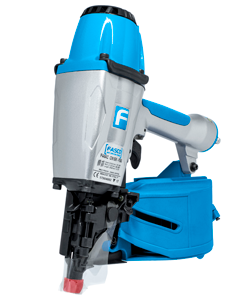 FASCO 32-65mm Dual Collated Coil Nailer F44AC CN15W-PS65
