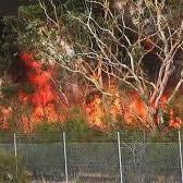 Bush Fire Support- $4,500 Of Candles Donated