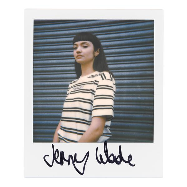 PARLEZ SESSIONS / JENNY WADE