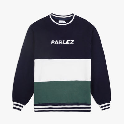 Abeking Crew Sweatshirt Teal