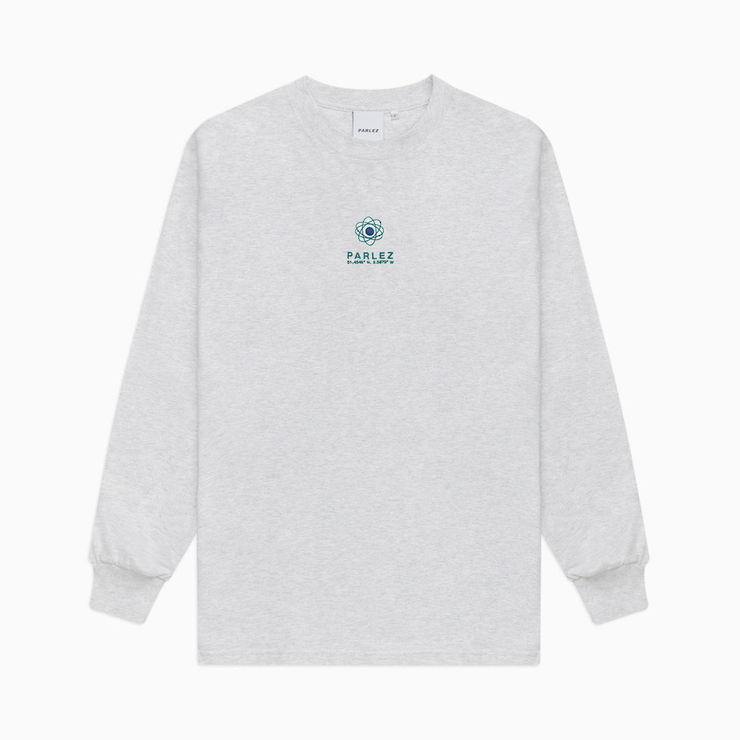 Atom L/S T-Shirt Heather