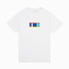 Parlez Block T-Shirt White
