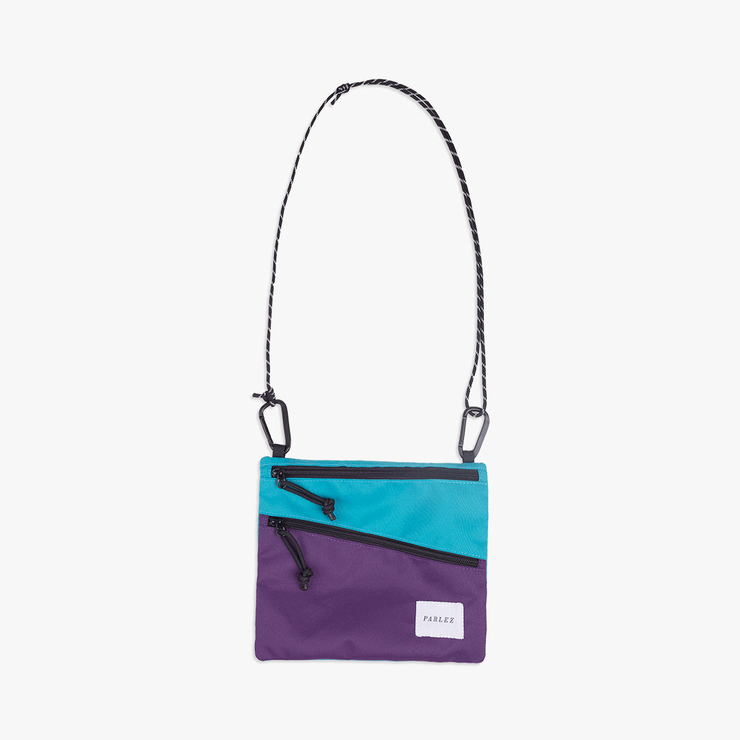 Parlez Hip Bag Multi