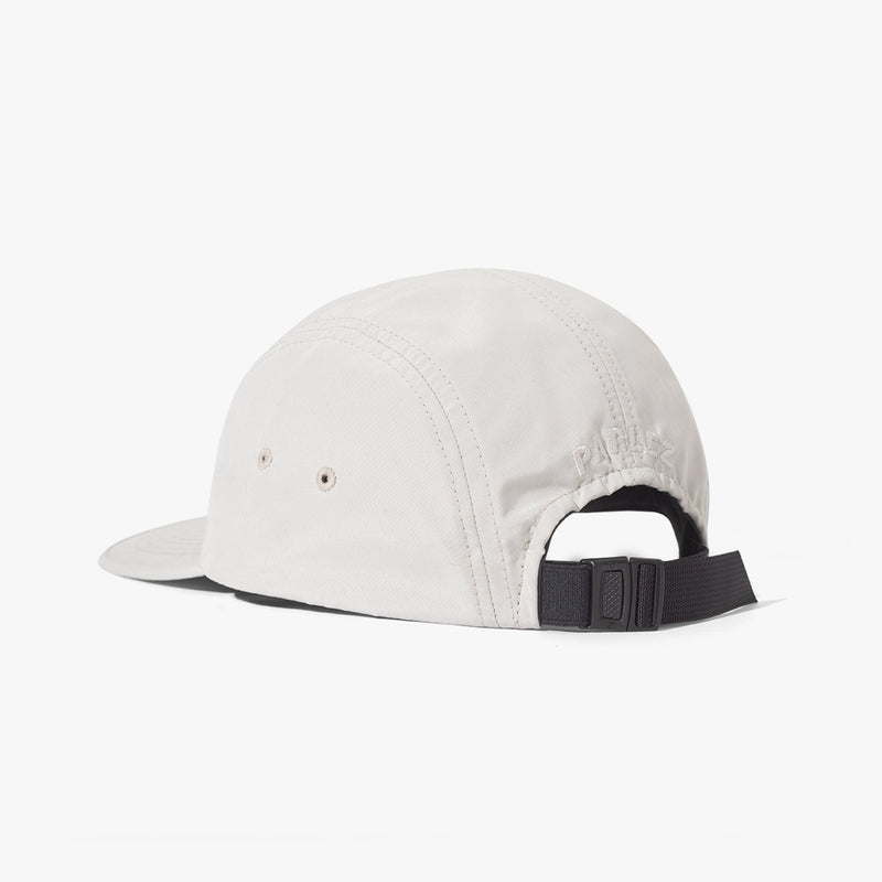 Marieholm 5 Panel Cap Grey
