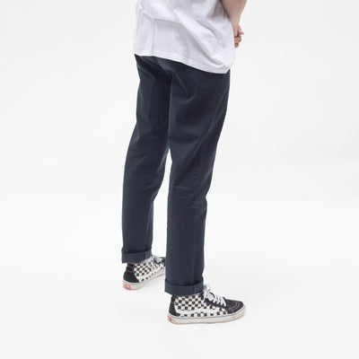 Bowse Trousers - Navy