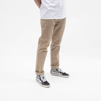 Bowse Trousers - Sand