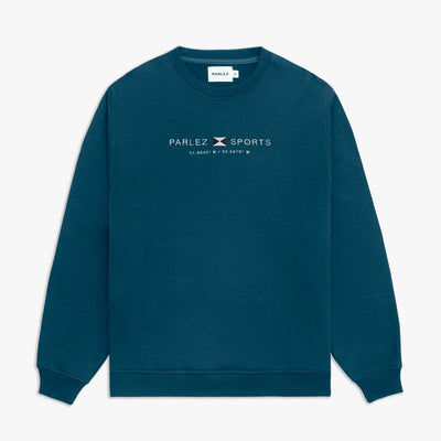 Byera Sweatshirt Ink Blue