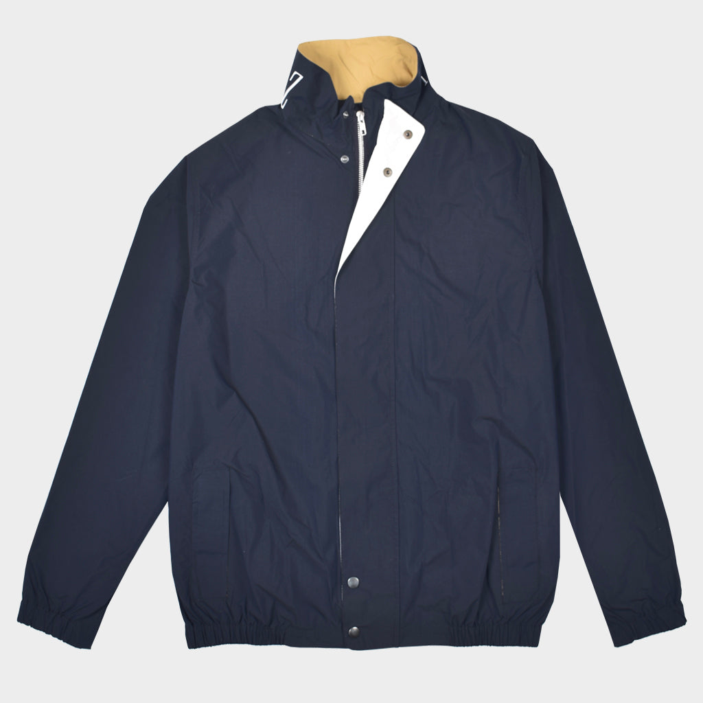 Caye Jacket Navy