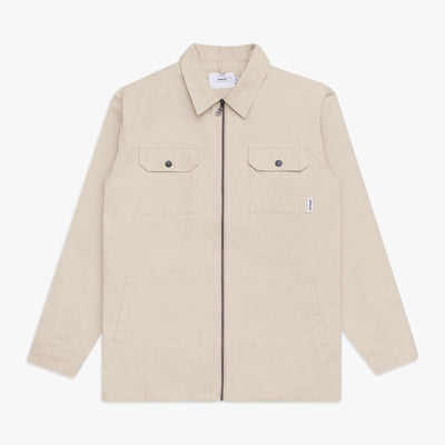Catalina Jacket Ecru