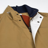 Caye Jacket Tan