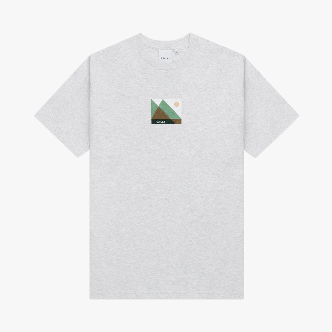 Horizon Organic T-Shirt Heather