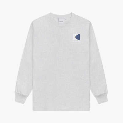 Coastal L/S T-Shirt Heather